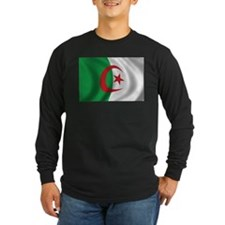 Flag of Algeria T