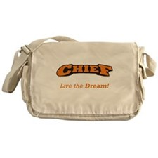 Chief - LTD Messenger Bag
