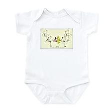 Leap Stork Infant Bodysuit