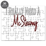 Need A McSteamy Puzzle