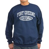 Fort Greene Brooklyn Jumper Sweater