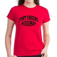 Fort Greene Brooklyn Tee
