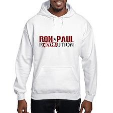 Ron Paul Star Hoodie