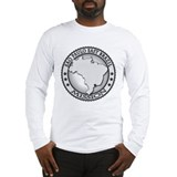 Sao Paulo East Brazil LDS Mis Long Sleeve T-Shirt