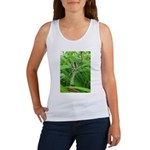 .garden spider. Women's Tank Top