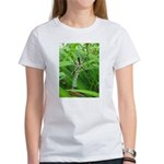 .garden spider. Women's T-Shirt