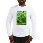 .garden spider. Long Sleeve T-Shirt