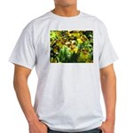 .yellow oncidium. Light T-Shirt