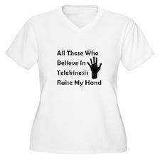 Telekinesis T-Shirt
