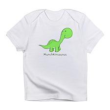 Munchkinsaurus Infant T-Shirt