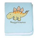 Nuggetsaurus Cotton