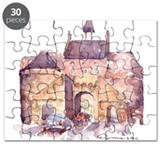 Gatehouse Puzzle