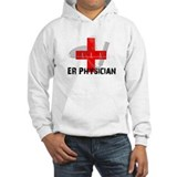 Emergency Room Hoodie Sweatshirt