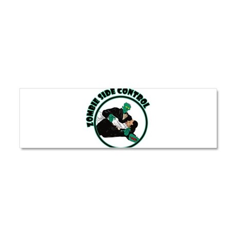 12-4 Car Magnet 10 x 3