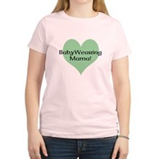 Unique Babywearing T-Shirt