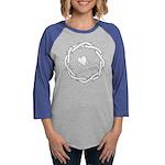 Chat Noir Organic Women's T-Shirt