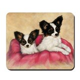 Puppies Mousepad