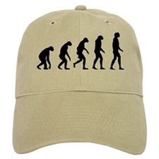 Evolution - Baseball Cap