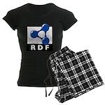 RDF Women's Dark Pajamas