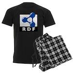 RDF Men's Dark Pajamas