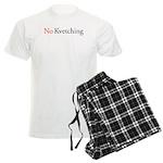 No Kvetching Men's Light Pajamas