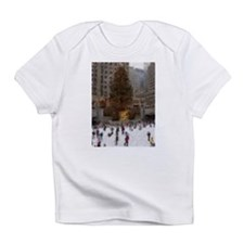 Rockefeller Center Tree Infant T-Shirt