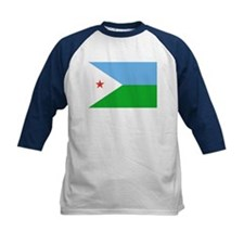 Flag of Djibouti Tee