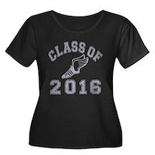 Class of 2016 Track & Field T