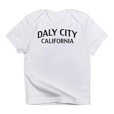 Daly City California Infant T-Shirt