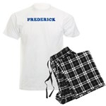 Frederick Men's Light Pajamas