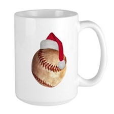 Unique Baseball theme Mug