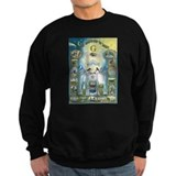 Masonic Tracing Sweatshirt