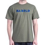 Harold Dark T-Shirt