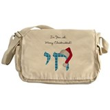 Cute Torah Messenger Bag