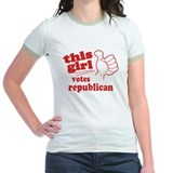 This Girl Republican T