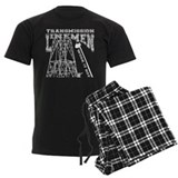Transmission Lineman pajamas