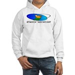 Kick Ass Dad Hooded Sweatshirt