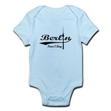 Berlin - Prenz'l Berg Infant Bodysuit
