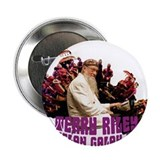 "GGT w Terry Riley 2.25"" Button"