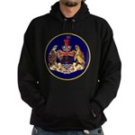 BIOT Seal Hoodie (dark)