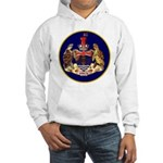 BIOT Seal Hooded Sweatshirt