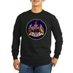 BIOT Seal Long Sleeve Dark T-Shirt