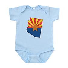 Arizona Infant Bodysuit