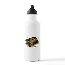 Bog Turtle Water Bottle