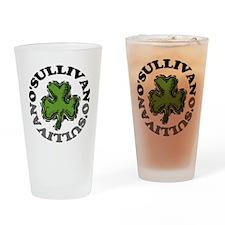 O'Sullivan Drinking Glass