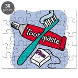 Clean Teeth Puzzle