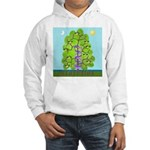Evolution Hooded Sweatshirt