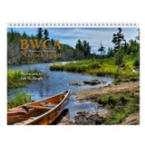 Wall Calendar: BWCA Namekagon 2013