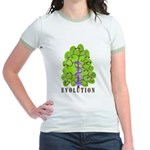 Evolution Jr. Ringer T-Shirt