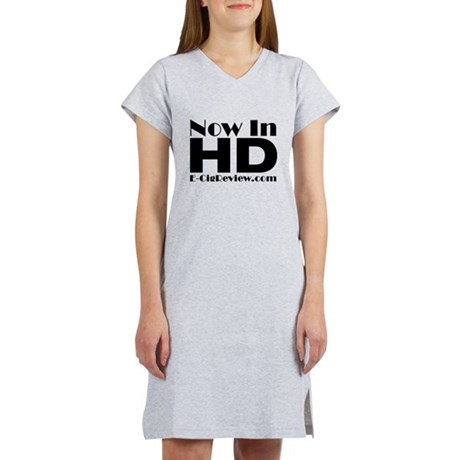 HD Women's Nightshirt